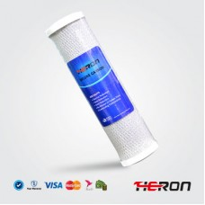 10 Inch Heron Net Carbon Filter