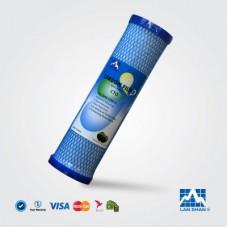 10 Inch Lan Shan Net Carbon Filter