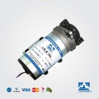 100 GPD Lan Shan Booster Pump