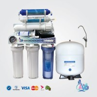 Six Stage Aqua Pro RO Water Purifier