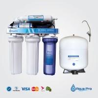 5 Stages Aqua Pro RO Purifier