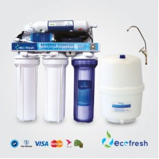5 Stages Ecofresh RO Purifier