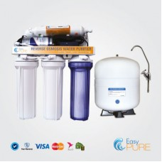 5 Stages Easy Pure RO Water Purifier