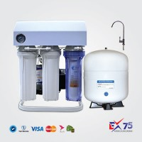 Standing Type RO Water Purifier With Cover EX-75