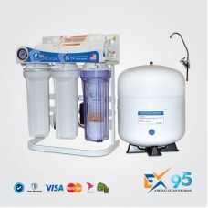 Six Stage RO Water Purifier  EX-95