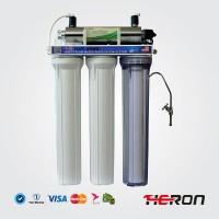 Large Flow Heron UV Water Purifier