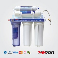 5 Stages Heron Water Purifier