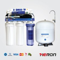 6 Stages Heron RO Water Purifier