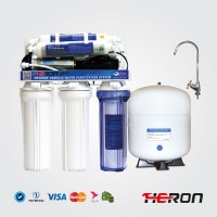 7 Stages Heron Gold RO Water Purifier