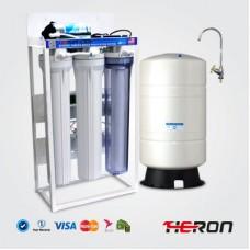 200 GPD Heron RO Purifier