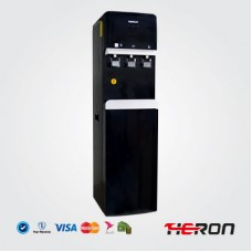 Standing Hot Cold Warm Heron RO Purifier
