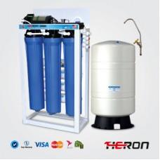 300 GPD Heron RO Purifier