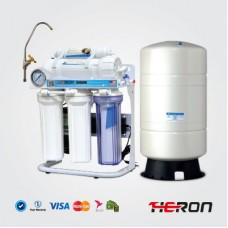 400 GPD Heron RO Purifier
