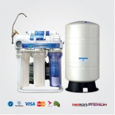 400 GPD (P10) Heron RO Purifier