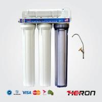 LARGE FLOW HERON WATER PURIFIER