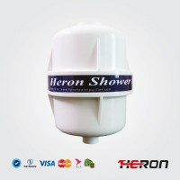 Heron Five Stage Shower Filter