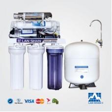6 Stages UV+RO Lan Shan Water Purifier