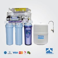 6 Stages (A Series) Lan Shan Mineral RO Purifier