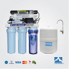 5 Stages (A Series) Lan Shan RO+UV Purifier