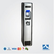 Standing Hot Cold Warm Lan Shan RO Water Purifier