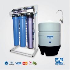 400 GPD LSRO Purifier