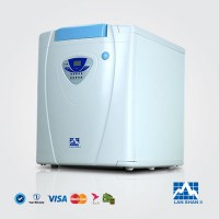 Counter Top Digital Display Lan Shan RO Purifier