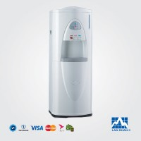 Standing Hot Cold Warm Lan Shan RO Water Purifier