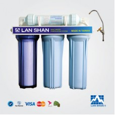 4 Stage NSAC Water Purifier