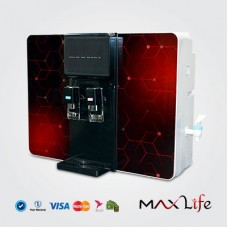 Heron Max Life Hot-Cool-Normal RO Purifier