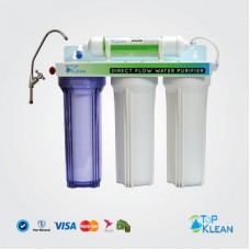 4 Stage Top Klean Water Purifier
