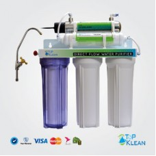 5 Stages Top Klean UV Water Purifier