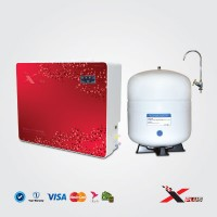 5 Stage Heron X-Plus  RO Water Purifier
