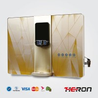 5 STAGES HERON TOUCH RO PURIFIER