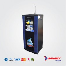 Six Stage Sanaky-BC Mineral RO Water Purifier