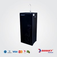 Six Stage Sanaky Lotus-BE Mineral RO Water Purifie