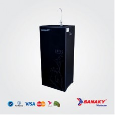 Six Stage Sanaky Lotus-BE Mineral RO Water Purifier