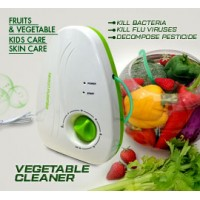 Heron Vegetable Cleaner