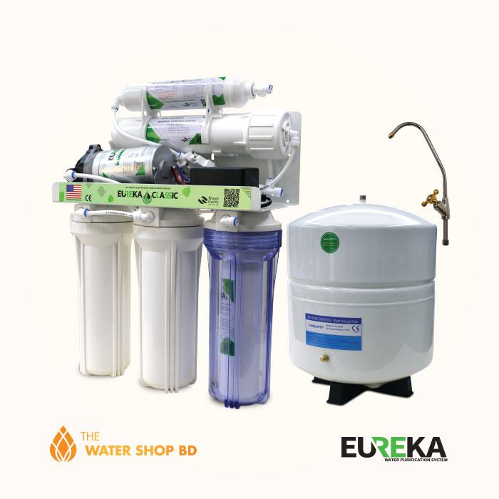 Eureka Classic RO Water Purifier