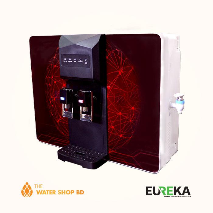 Eureka Pearl RO Water Purifier