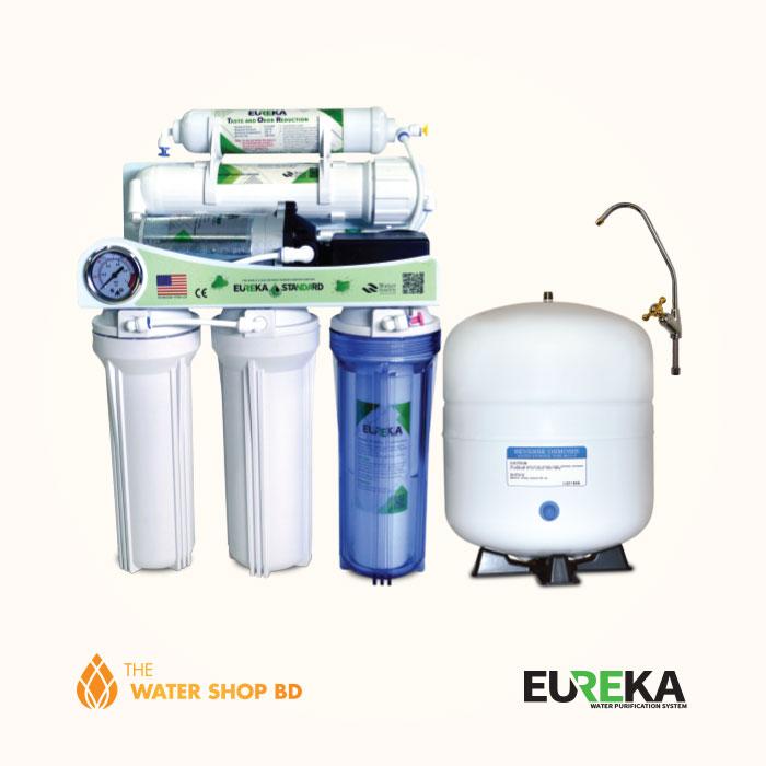 Eureka Standard RO Water Purifier