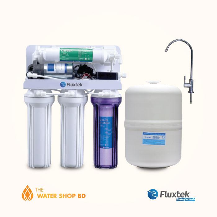 Fluxtek RO Water Purifier FE 115