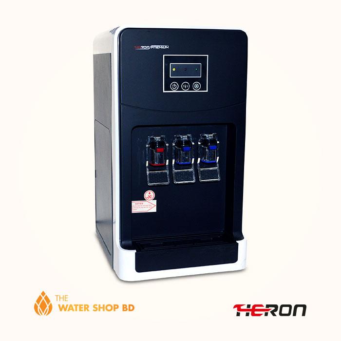 Heron RO Water Purifier GRO 2300 S