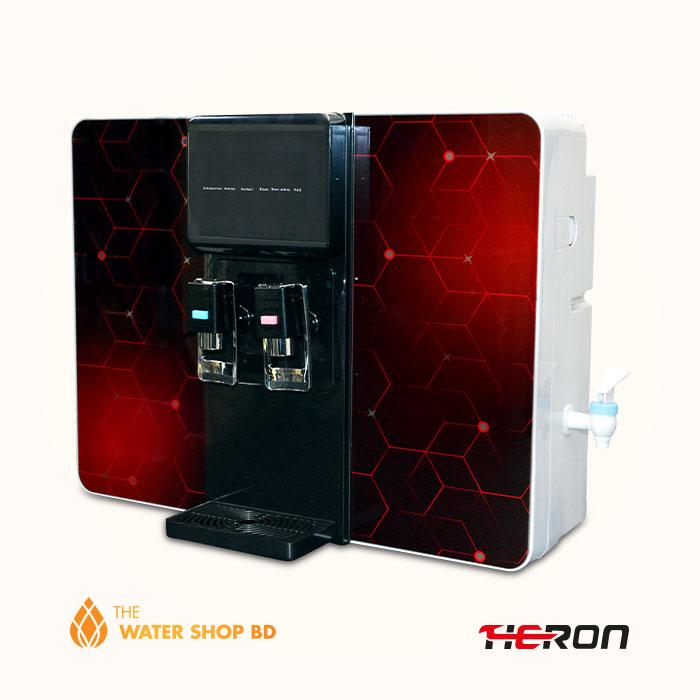 Heron RO Water Purifier Heron Max life