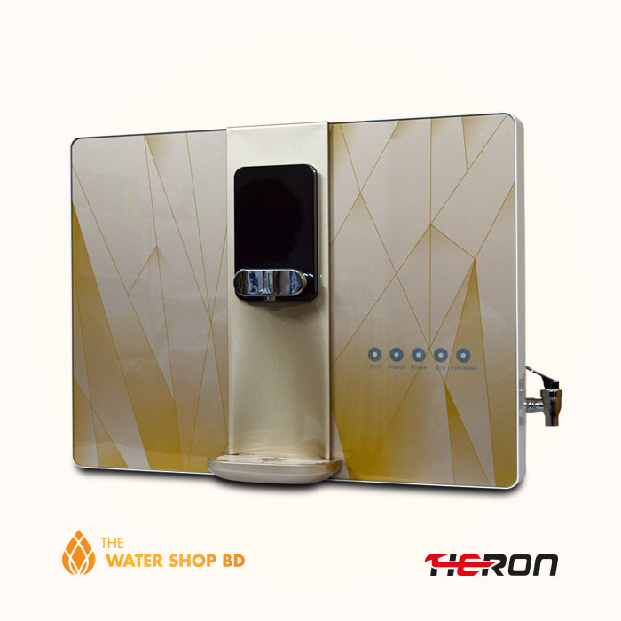 Heron RO Water Purifier Heron PRO 7