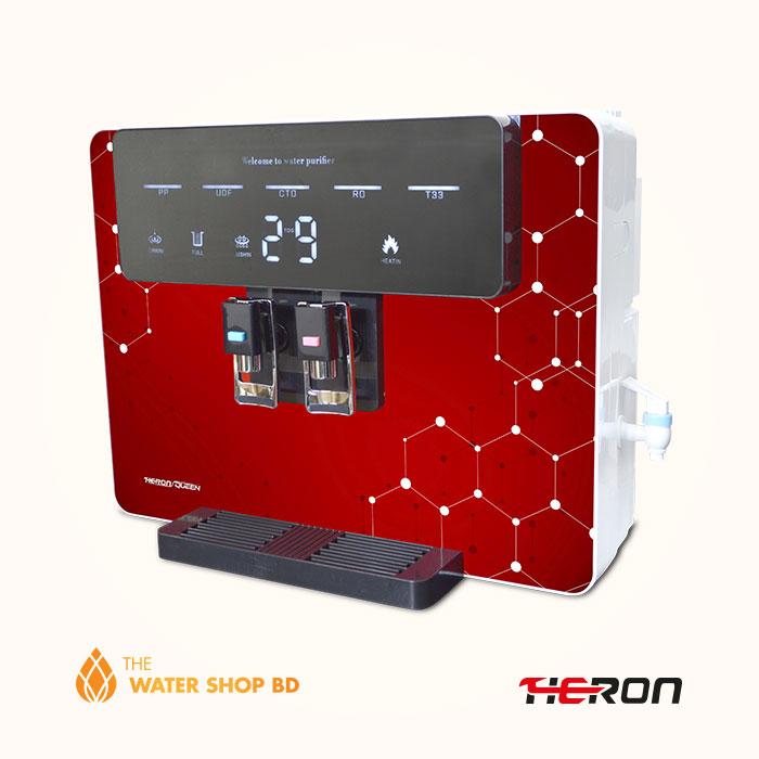 Heron RO Water Purifier Heron Queen