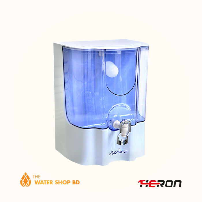 Heron RO Water Purifier ProActive