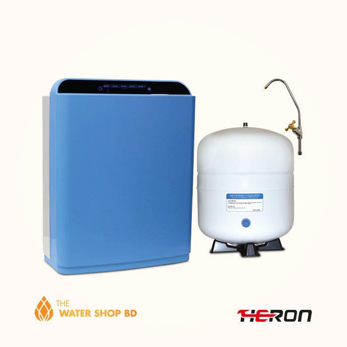 Heron RO Water Purifier X100 02