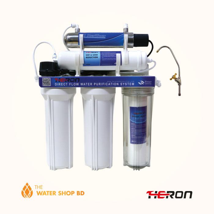 Heron UV Water Purifier G UV 501