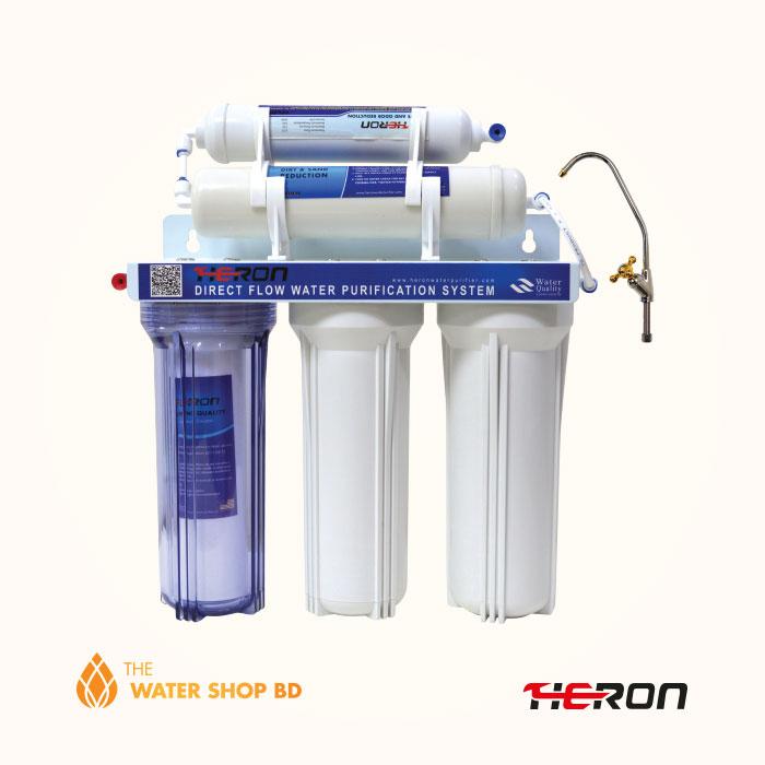 Heron Water Purifier G WP 501