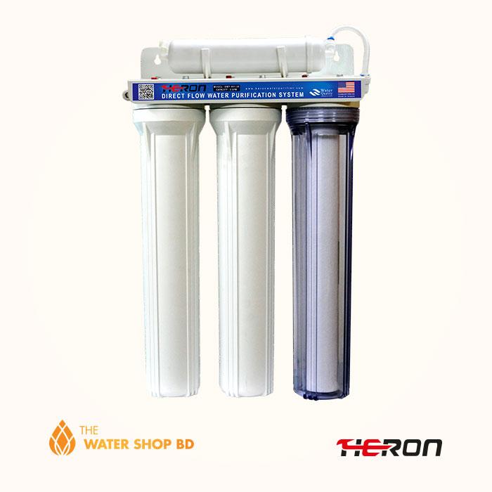 Heron Water Purifier GWP 401 20